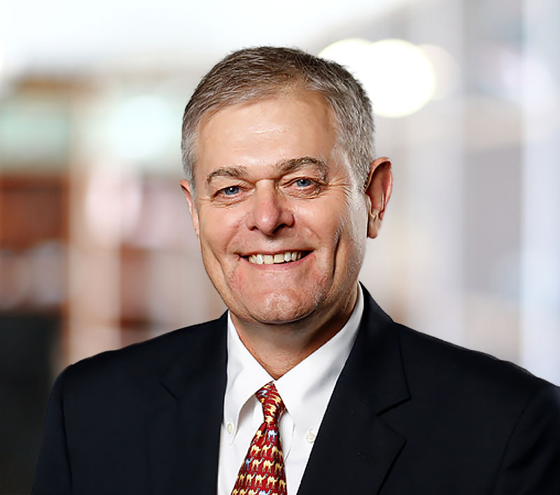 Chuck Furey - Vice President, Canadian Affairs at Forecast Technology