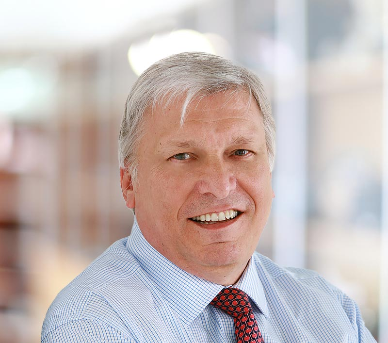 Dudley Chapman - Chief Executive Officer at Forecast Technology