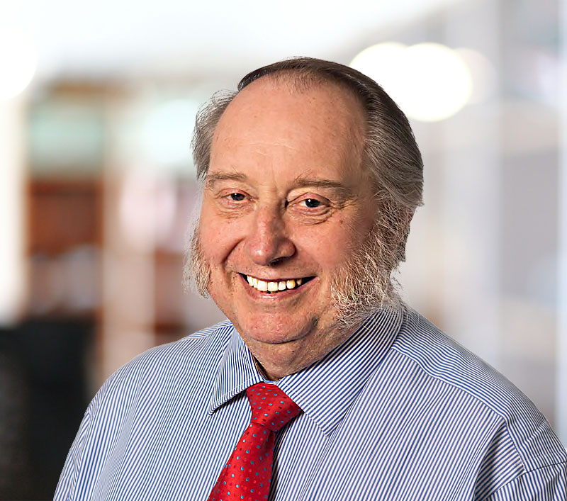 Peter Read- Consultant at Forecast Technology