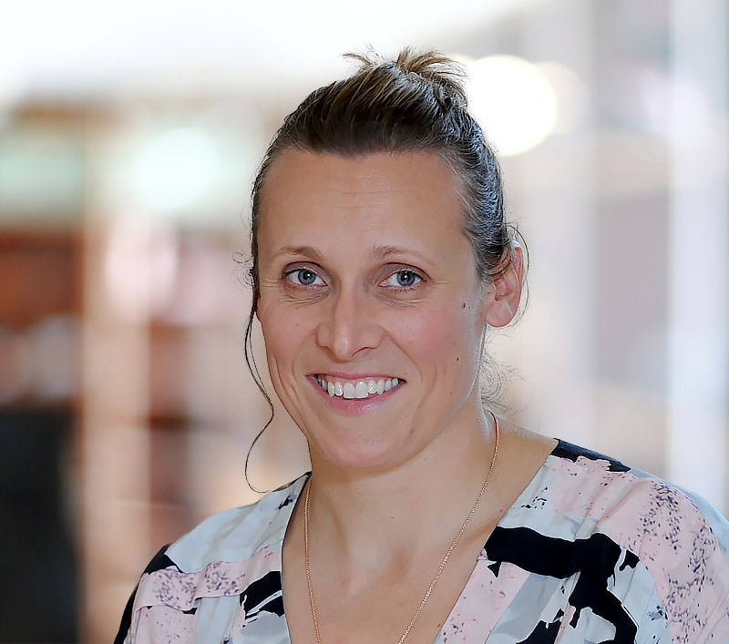 Vicky Chapman - COO at Forecast Technology