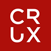 Crux Design Agency Logo